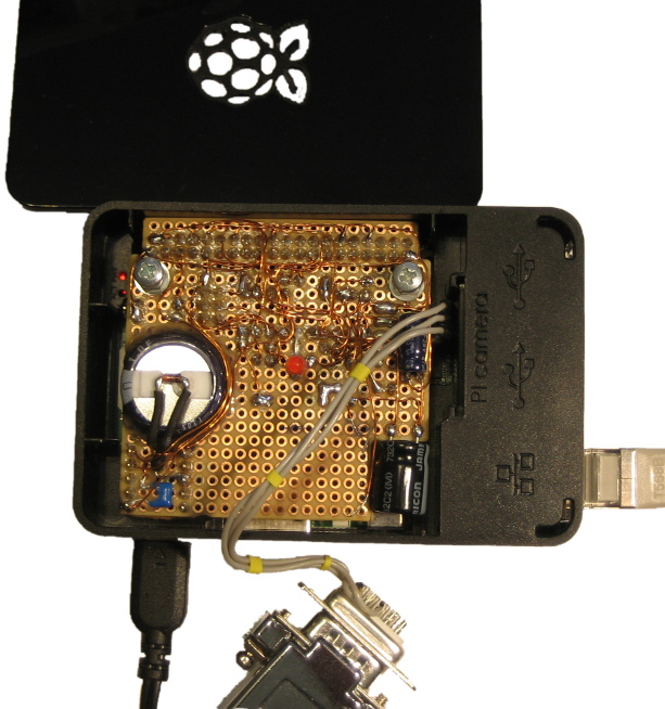 PiLC - S7 PLC for Raspberry Pi